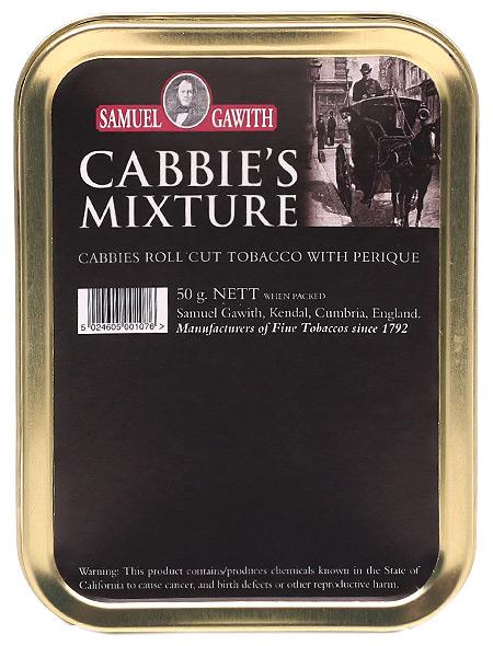 Cabbies Mixture 50g