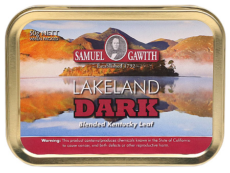 Lakeland Dark 50g
