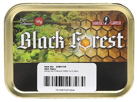 Black Forest 50g