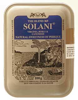Solani Blue Label - 369 100g