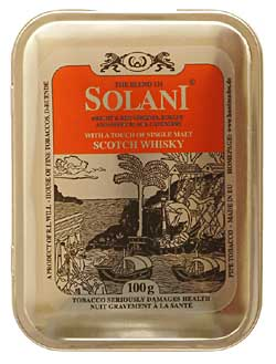 Solani Red Label - 131 100g