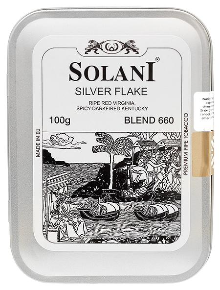 Solani Silver Label - 660 100g