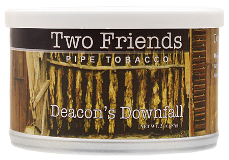 Two Friends Deacon