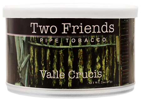 Two Friends Valle Crucis 2oz