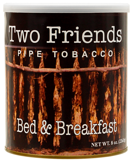 Two Friends Bed & Breakfast 8oz