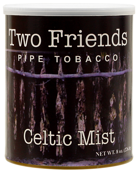 Two Friends Celtic Mist 8oz