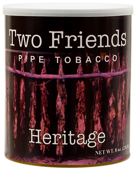 Two Friends Heritage 8oz