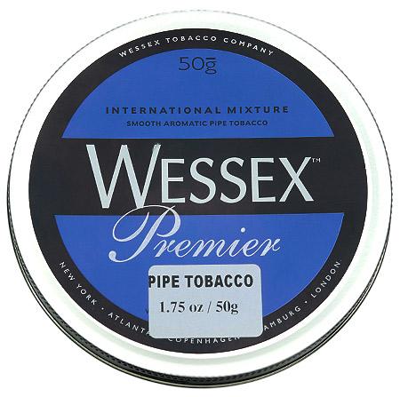 Wessex Premier Mixture International Mixture (Blue) 50g