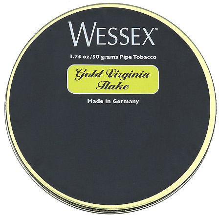 Wessex Gold Virginia Flake 50g