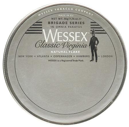 Wessex Brigade Classic Virginia 50g