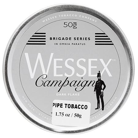 Wessex Brigade Campaign Dark Flake 50g