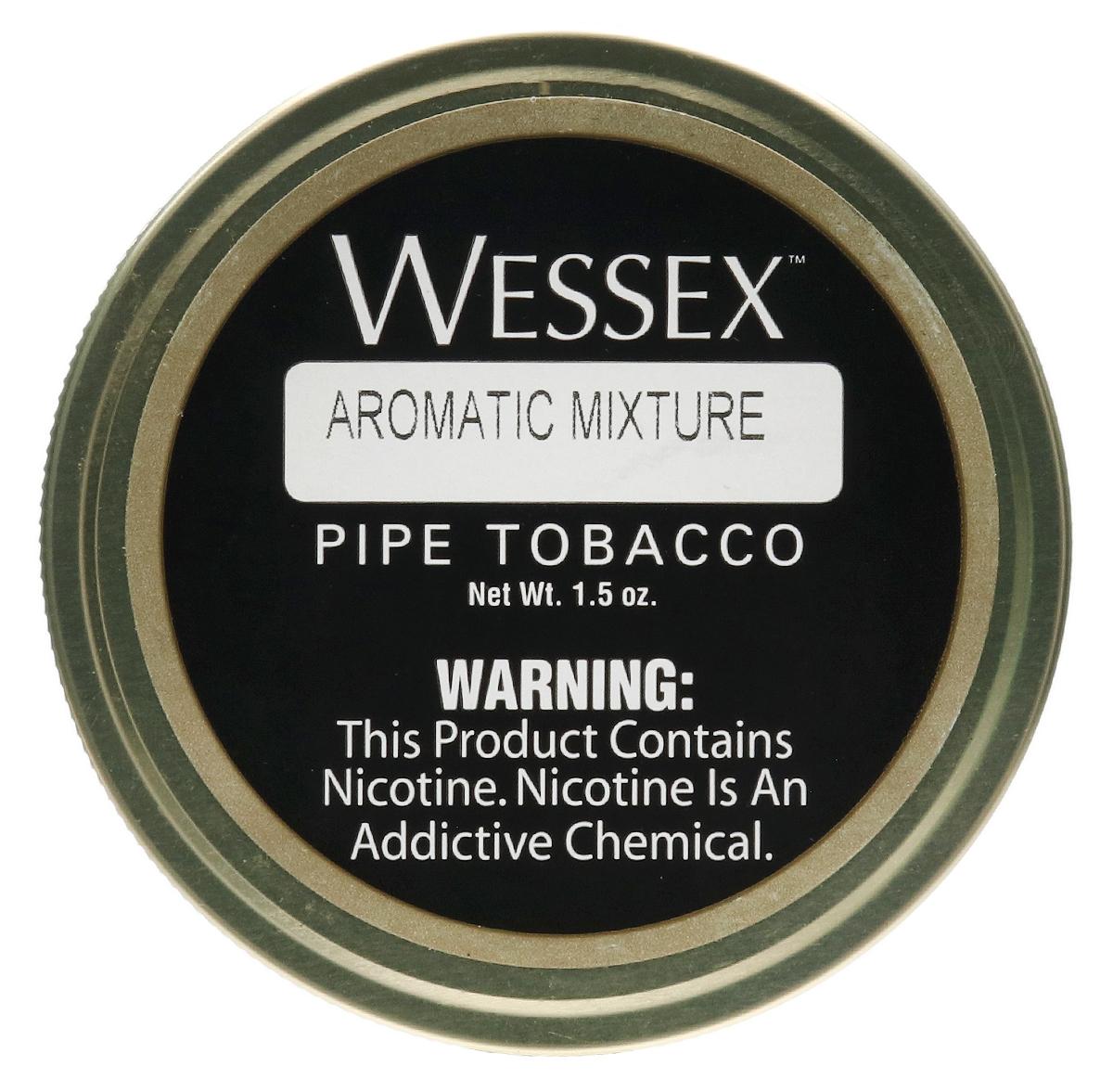 Wessex Aromatic Mixture 1.5oz
