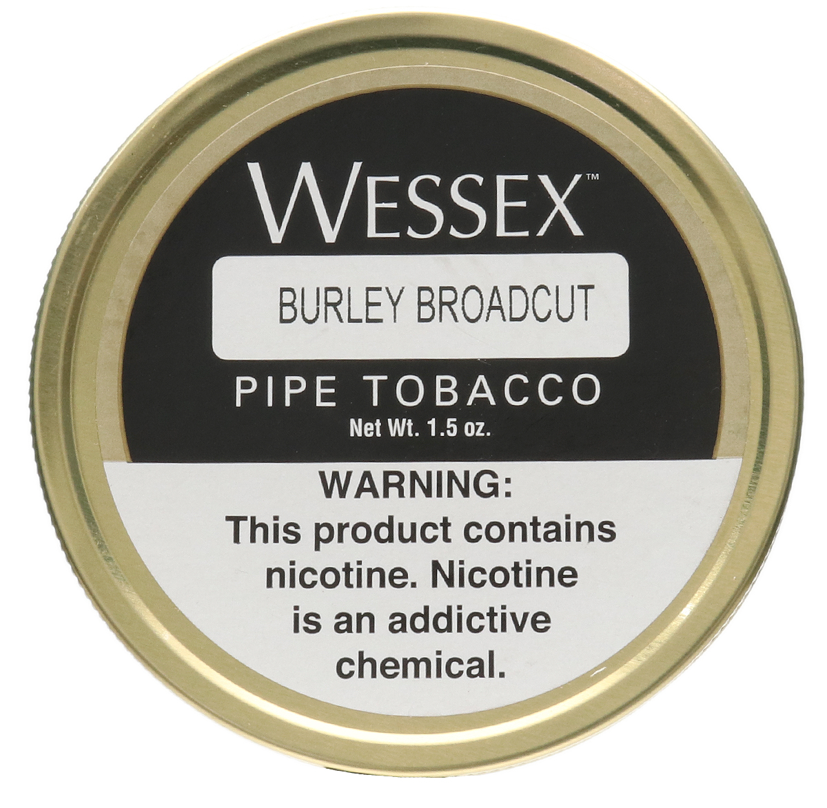Wessex Burley Broadcut 1.5oz