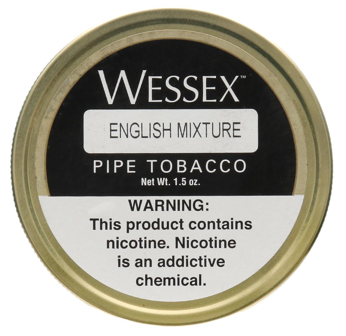 Wessex English Mixture 1.5oz