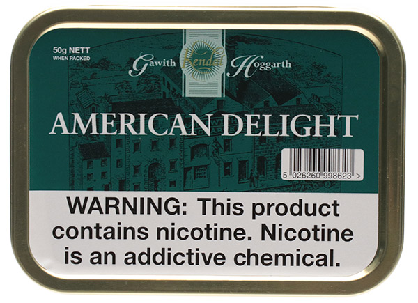 Gawith, Hoggarth & Co. American Delight 50g