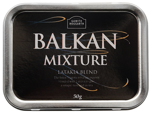 Gawith, Hoggarth & Co. Balkan Mixture 50g
