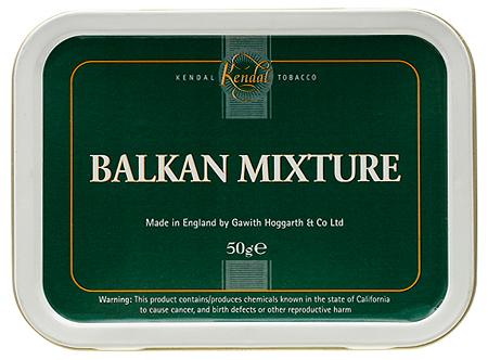 Balkan Mixture 50g