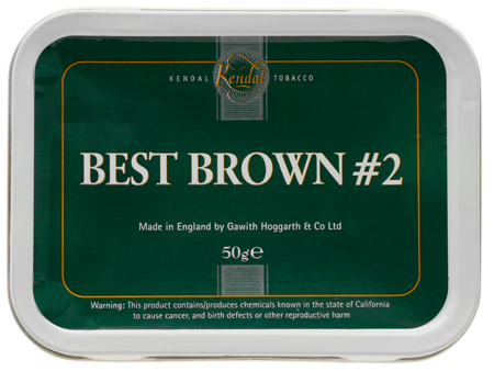 Best Brown #2 50g