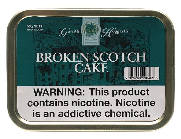 Gawith, Hoggarth & Co. Broken Scotch Cake 50g