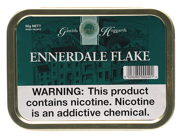 Gawith, Hoggarth & Co. Ennerdale Flake 50g