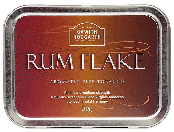 Gawith, Hoggarth & Co. Rum Flake 50g
