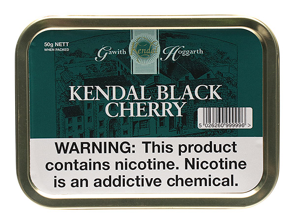 Gawith, Hoggarth & Co. Kendal Black Cherry 50g
