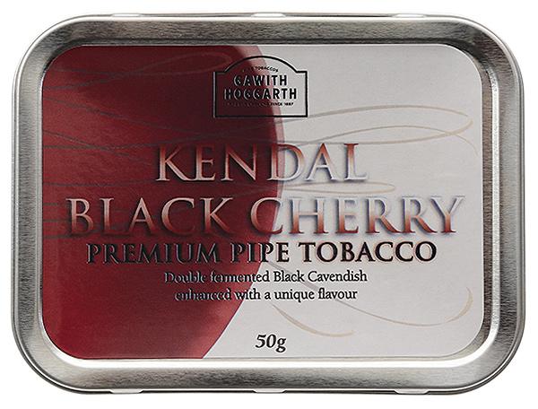 Gawith, Hoggarth & Co. Kendal Black Cherry 50g