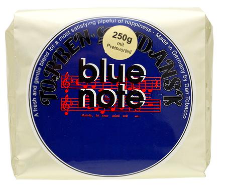 Dan Tobacco Blue Note 250g