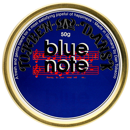 Dan Tobacco Blue Note 50g