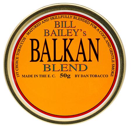 Bill Bailey's Balkan Blend 50g