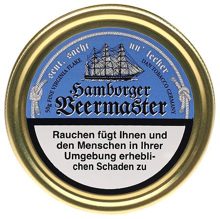 Dan Tobacco Hamborger Veermaster 50g