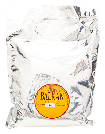 Bill Bailey's Balkan Blend 500g