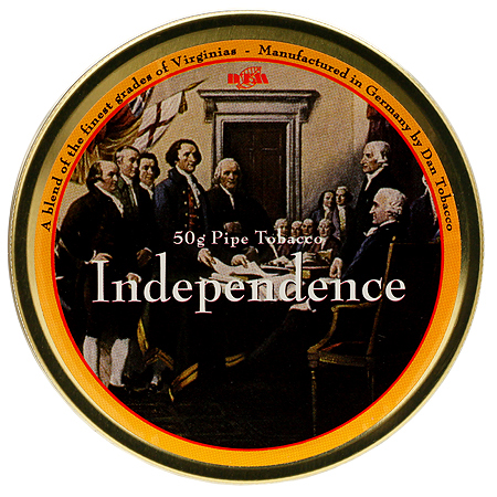 Dan Tobacco Independence 50g
