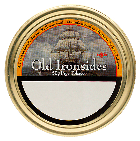 Dan Tobacco Old Ironsides 50g
