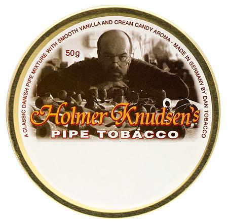 Dan Tobacco Holmer Knudsen