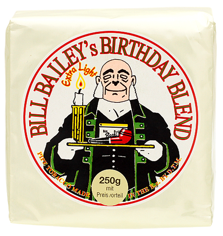 Bill Bailey's Birthday Blend 250g