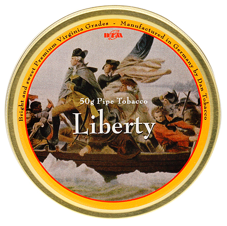 Dan Tobacco Liberty 50g