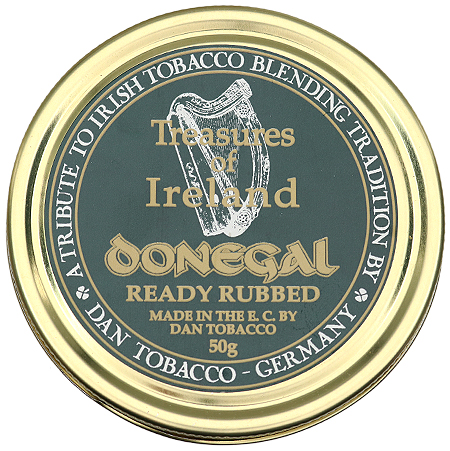 Treasures of Ireland: Donegal 50g
