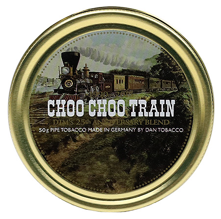 Dan Tobacco Choo Choo Train 50g