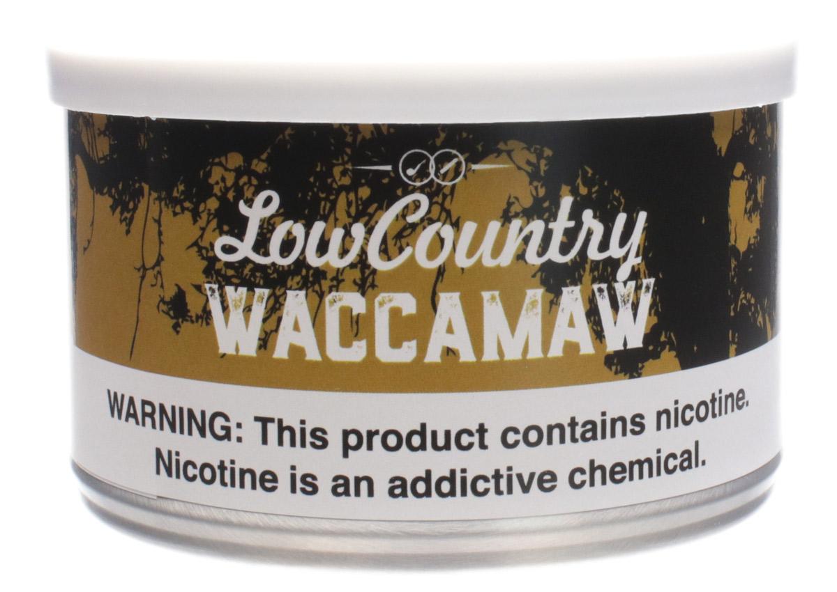 Low Country Tobacco Waccamaw 2oz