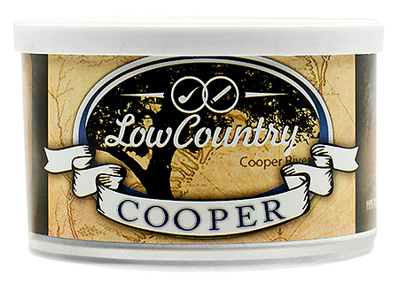 Low Country Tobacco Cooper 2oz