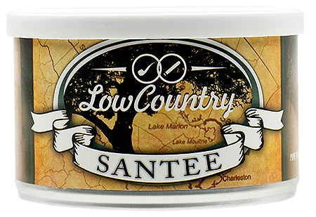 Low Country Tobacco Santee 2oz