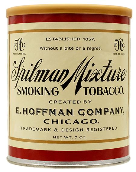 E. Hoffman Company Spilman Mixture 7oz