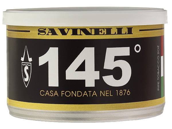 Savinelli 145th Anniversary 2oz