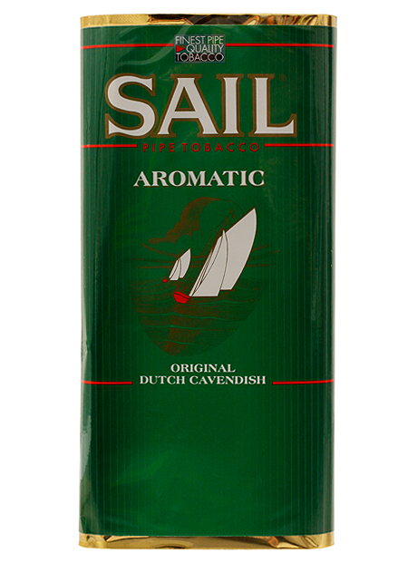 Sail Aromatic 1.5oz (Green)