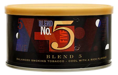 Blend No.5 1.5oz