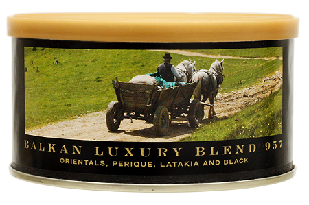 Sutliff Balkan Luxury Blend 957 1.5oz