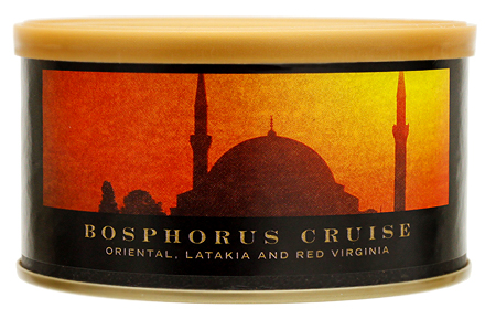 Sutliff Bosphorus Cruise 1.5oz