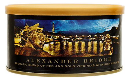 Sutliff Alexander Bridge 1.5oz