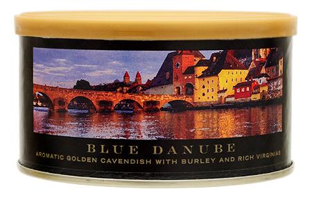 Sutliff Blue Danube 1.5oz